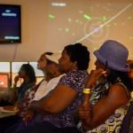 Woodson Library Trip to Adler Planetarium 6/30/2016*