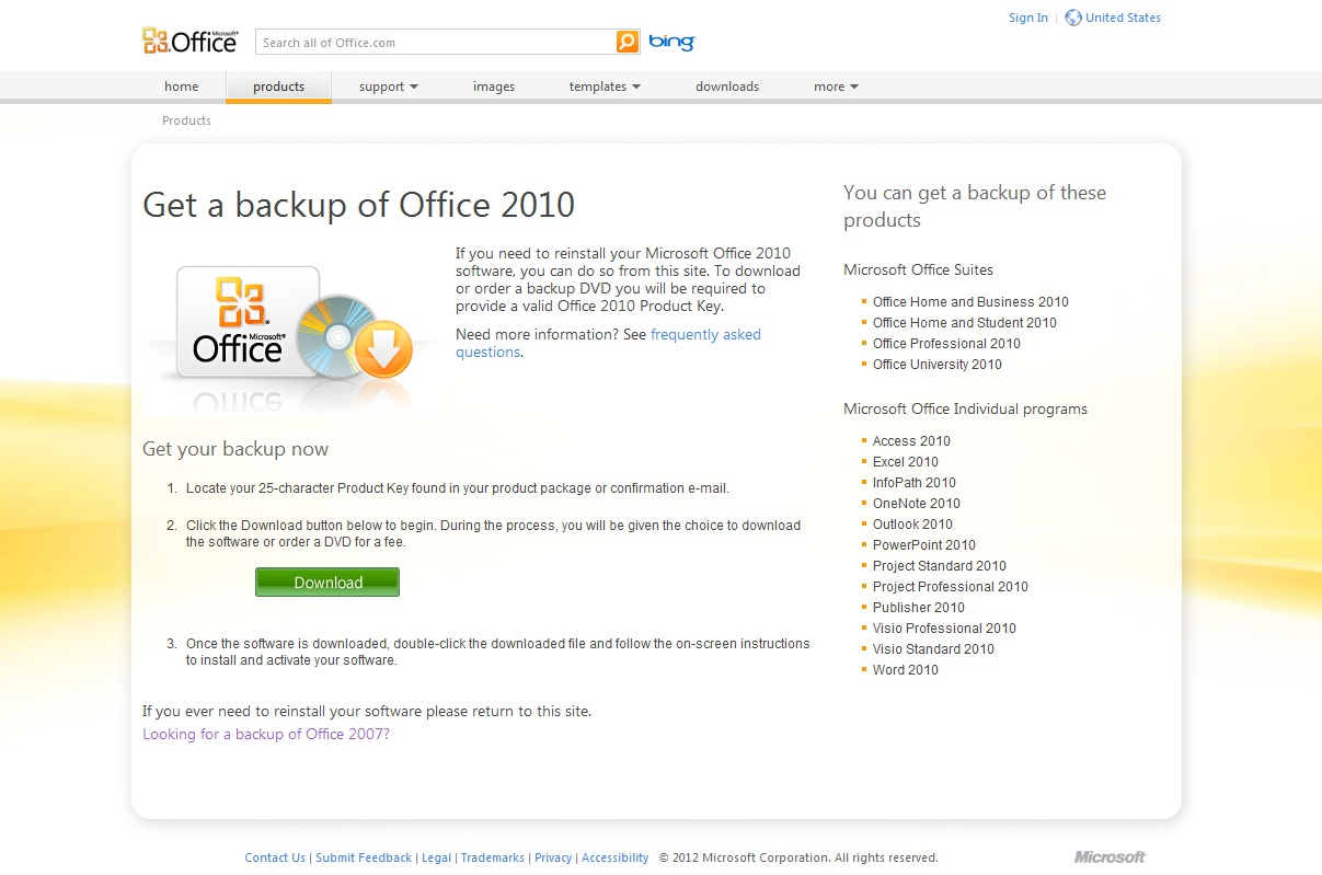 Update My Microsoft Office How Can I Redownload Microsoft Office Danielhillmedia
