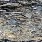 rock layers - photo