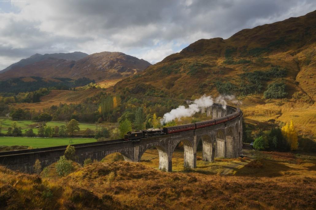 Fall Harry Potter Wallpaper Scotland Fall 2014 2016 Daniel Kordan