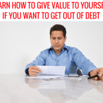give-value-debt