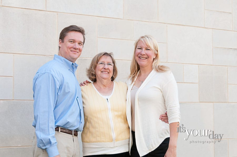 Hoffecker Family Portrait Session
