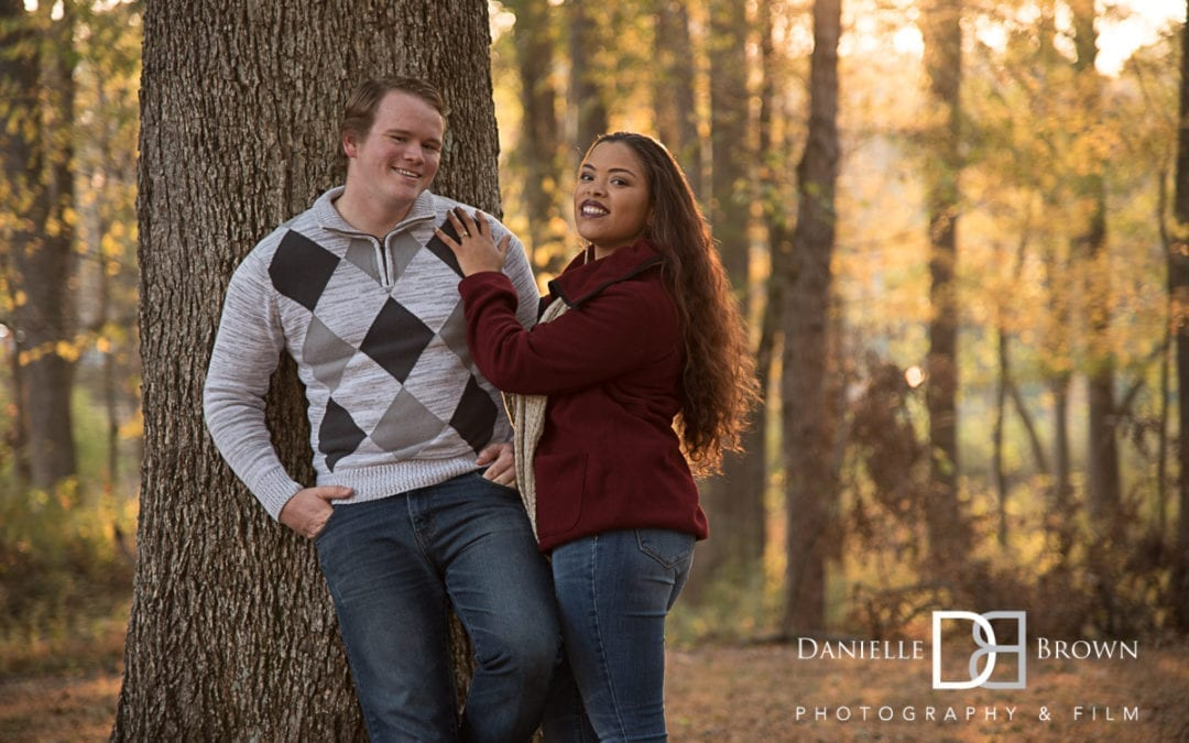 acworth engagement photos | atlanta wedding photographer