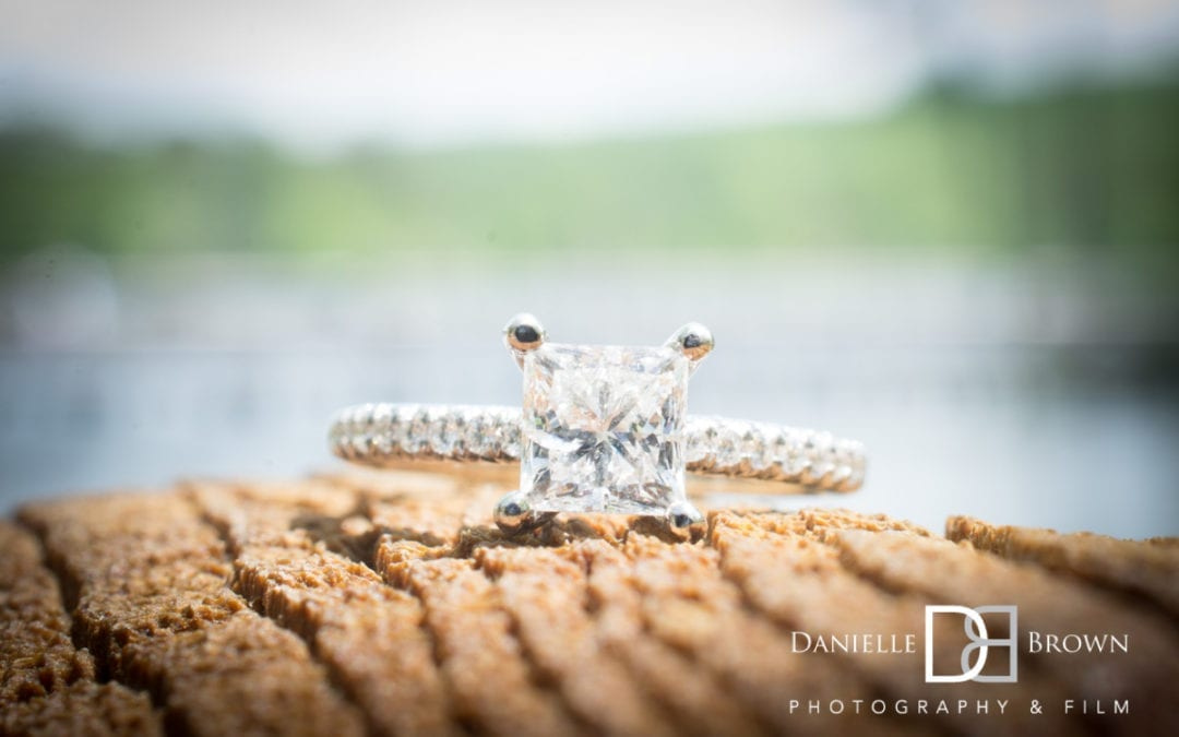 Atlanta Wedding Photographer – About Danielle Brown