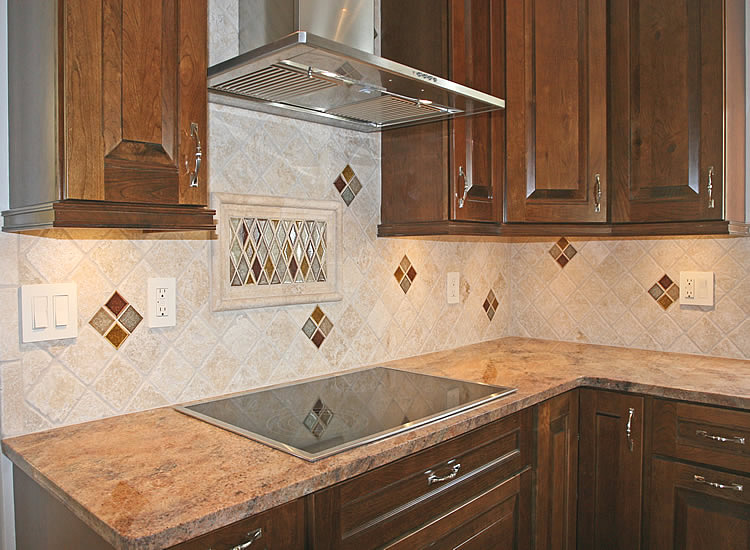 kitchen remodeling pictures kraftmaid cabinets tumbled marble kitchen tile backsplash designs important final