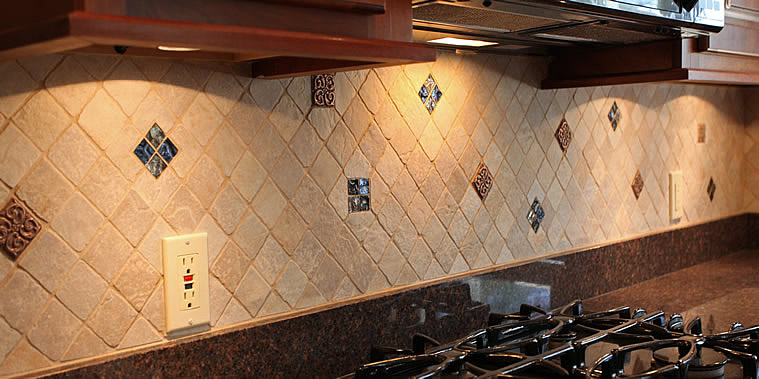 kitchen tiled splash kitchen tile backsplash designs important final