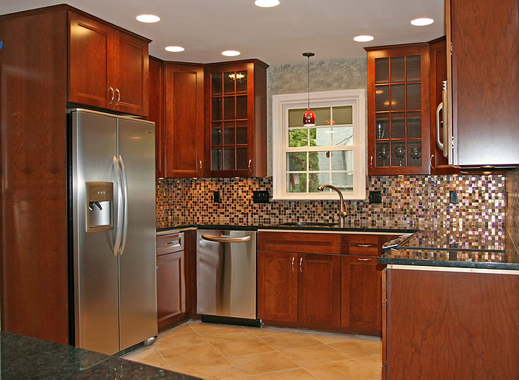 kitchen tile backsplash remodeling fairfax burke manassas va kitchen backsplash