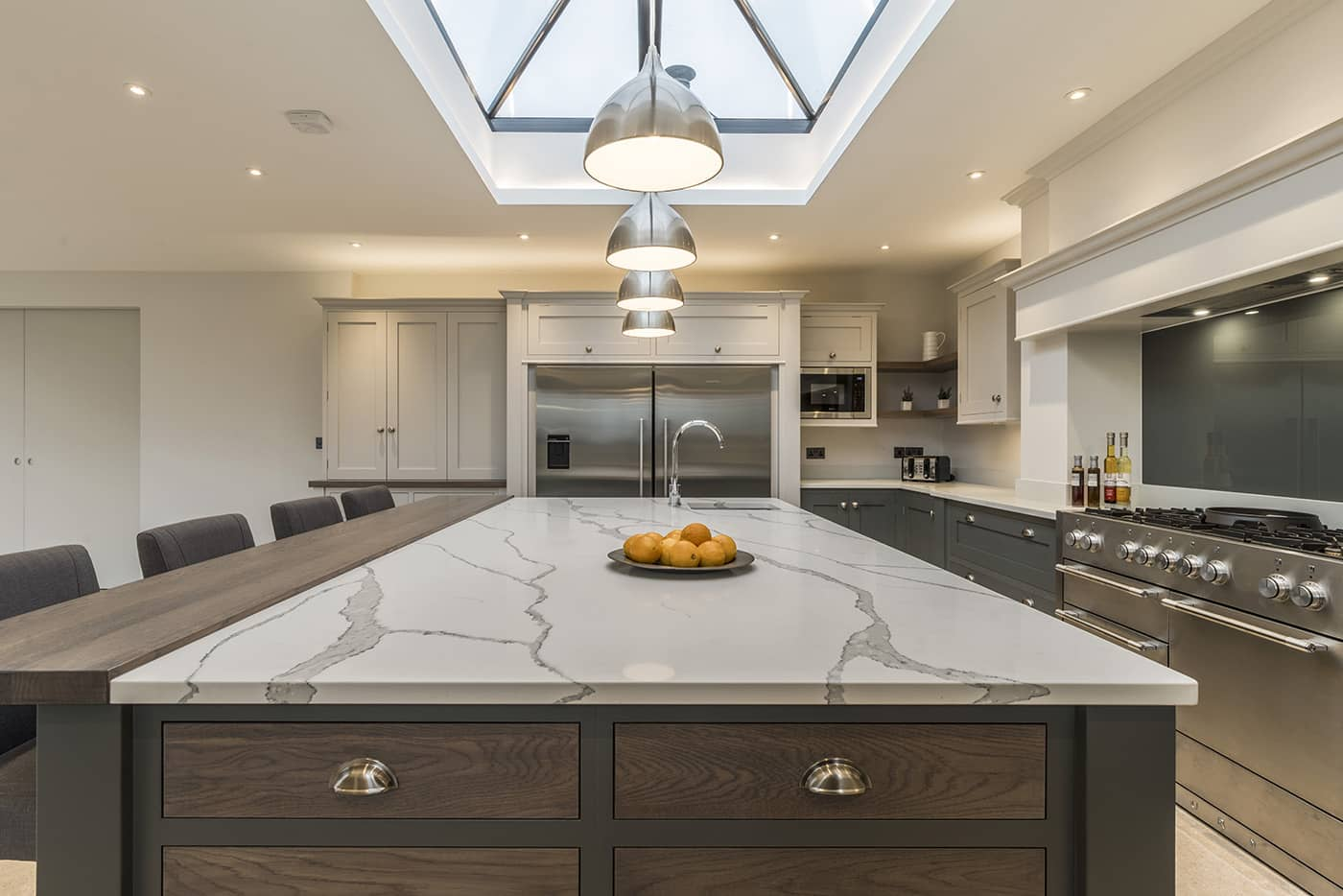 Luxury Bespoke Kitchens Furniture Cheshire Handmade For You