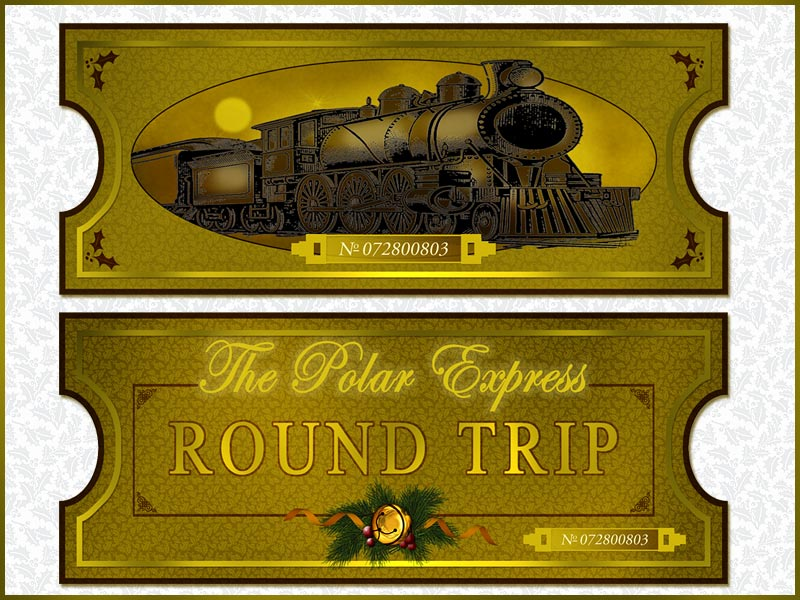 Polar express Polar express float Pinterest Cars - pages invitation templates free