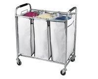 Metal Laundry Basket On Wheels | Upcomingcarshq.com