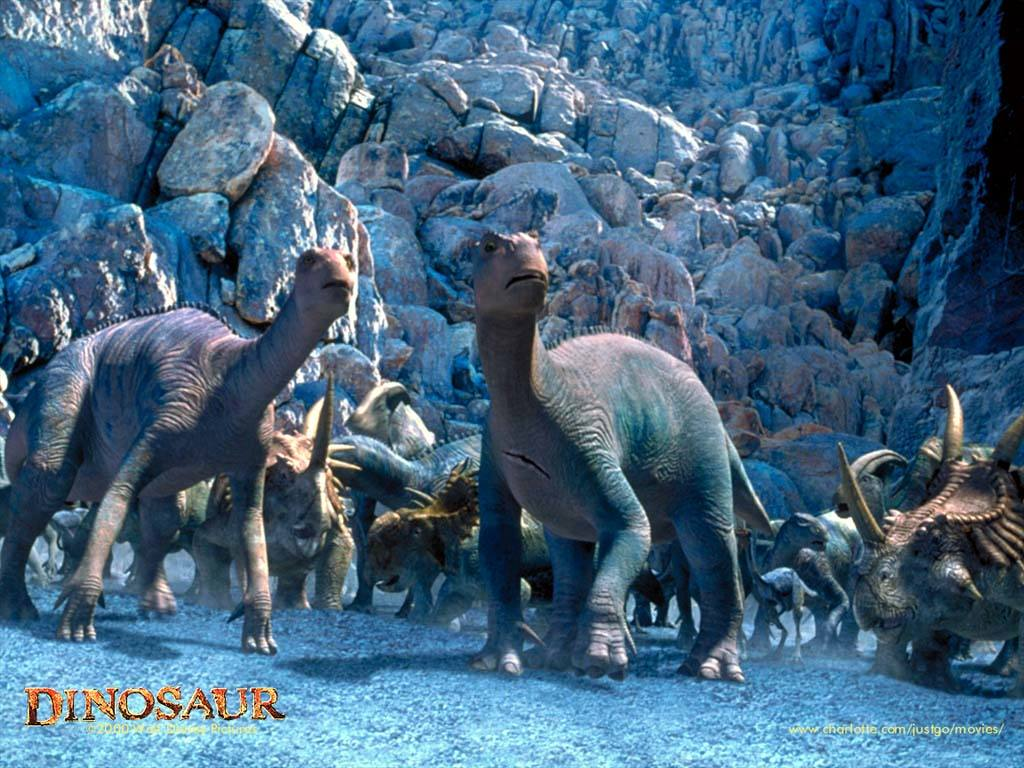 Walking With Dinosaurs 3d Wallpaper Dinosaure