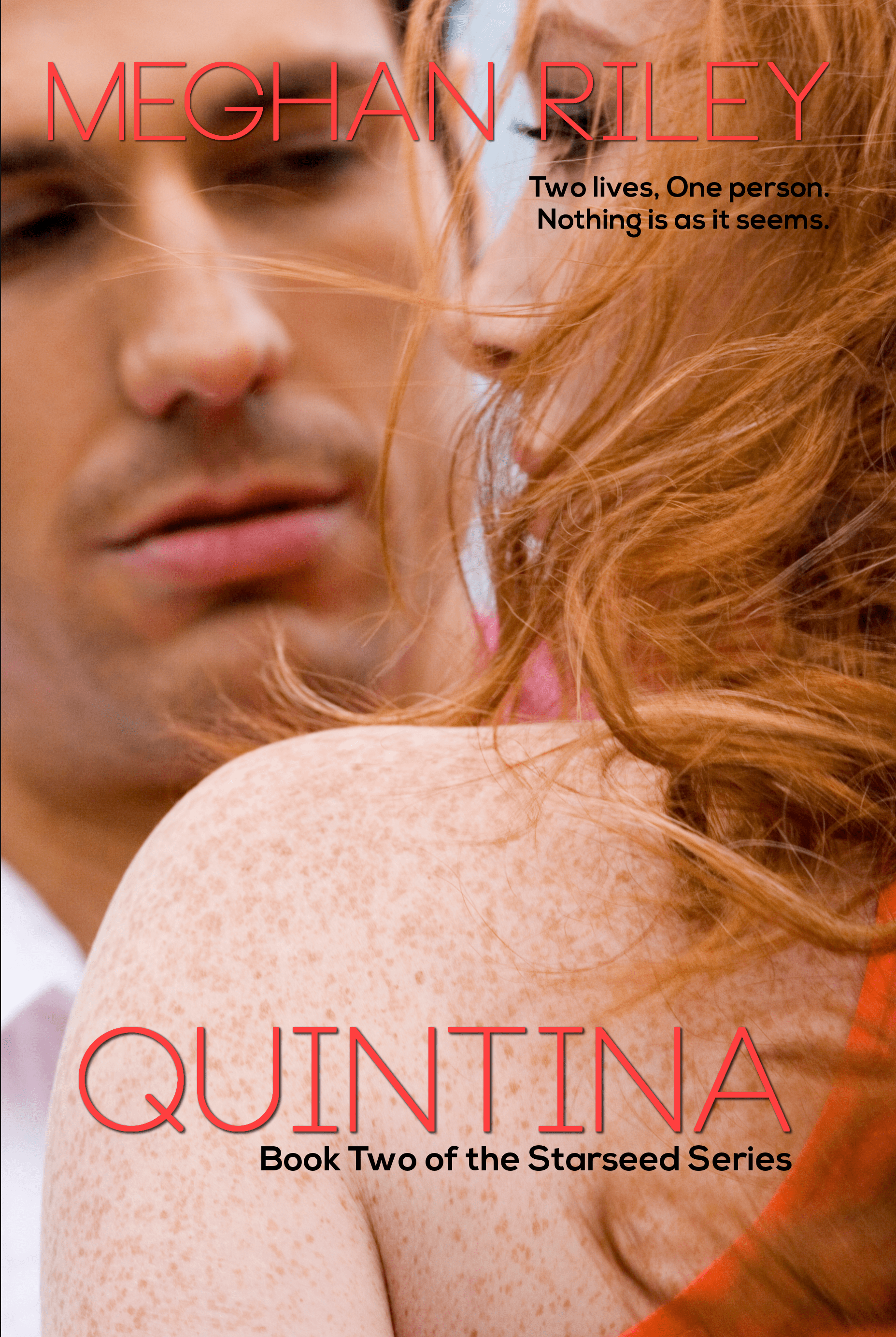 #Excerpt: QUINTINA by Meghan Riley