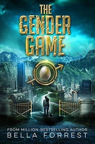 #BookTrailer: THE GENDER GAME by Bella Forrest