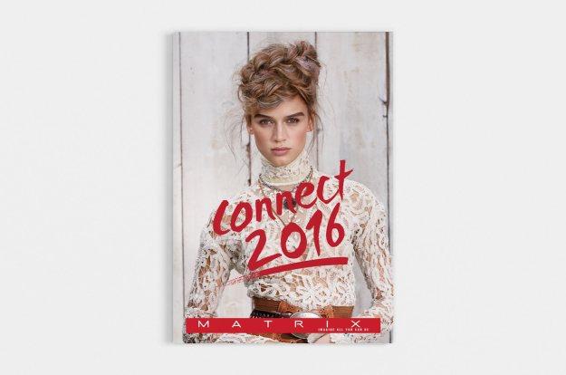 Matrix Brand & Education Book 2016
