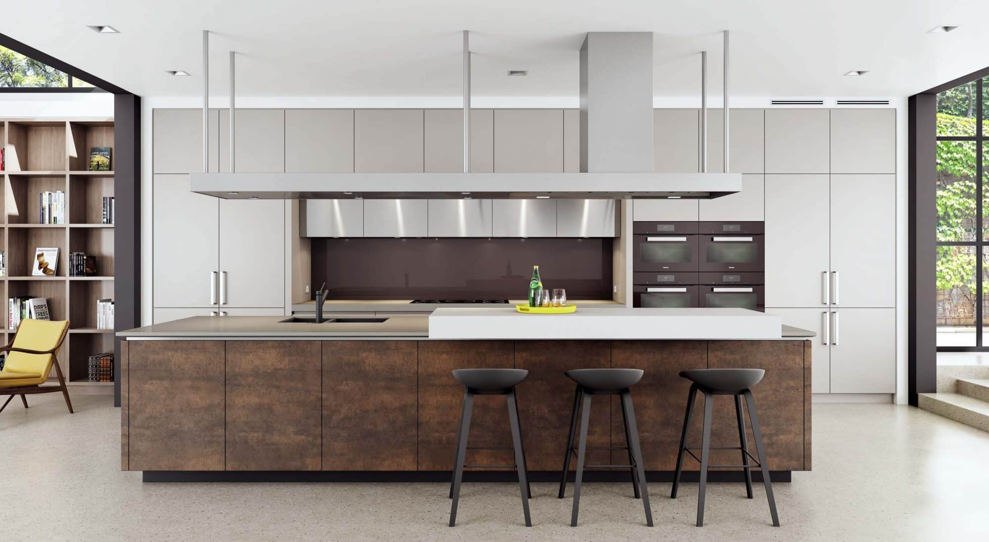 Kitchen Design Images Australia Luxury Designer Kitchens In Sydney Dan Kitchens