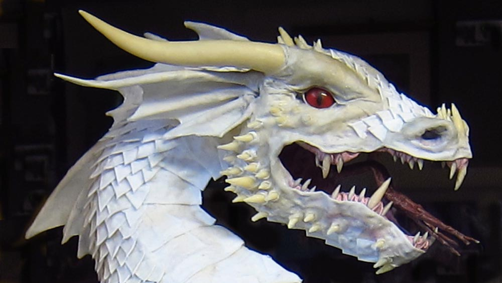 Free 3d Skull Wallpaper Dragon Master Foundation Dragon A Chance To Win