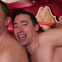Watch: Arthus and Nico Educate Us On Gay Threesomes @arthusandnico
