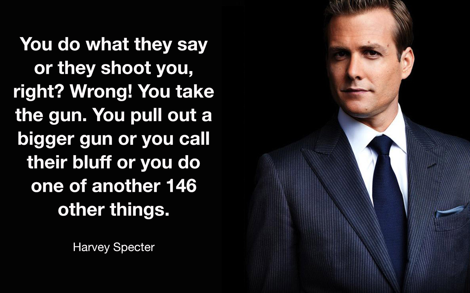 Godfather Hd Wallpaper 21 Harvey Specter Quotes To Help You Win At Life And
