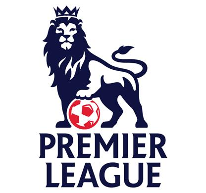 """Premier League badge. Image taken from the article """"Magic of the FA Cup"""" by DannyUK.com"""