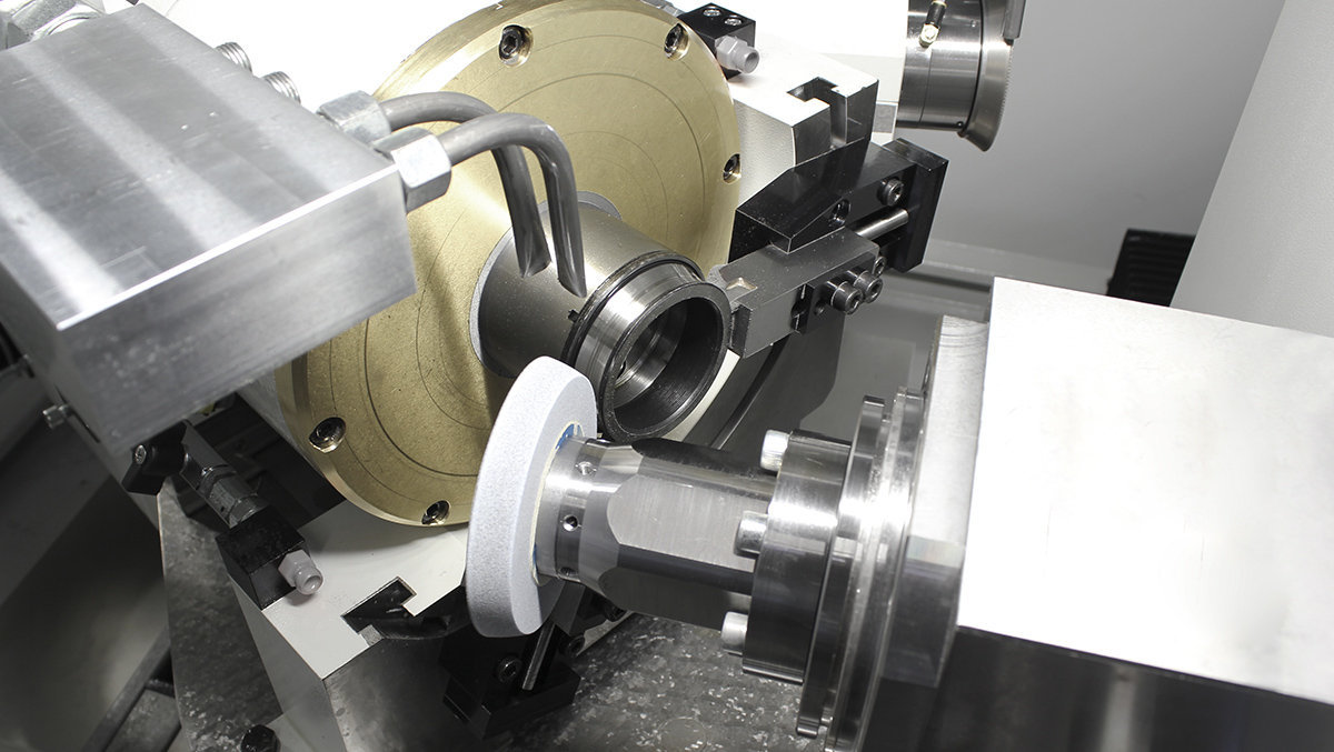Bearing Machine Bearing Rings Machining Solutions Danobat