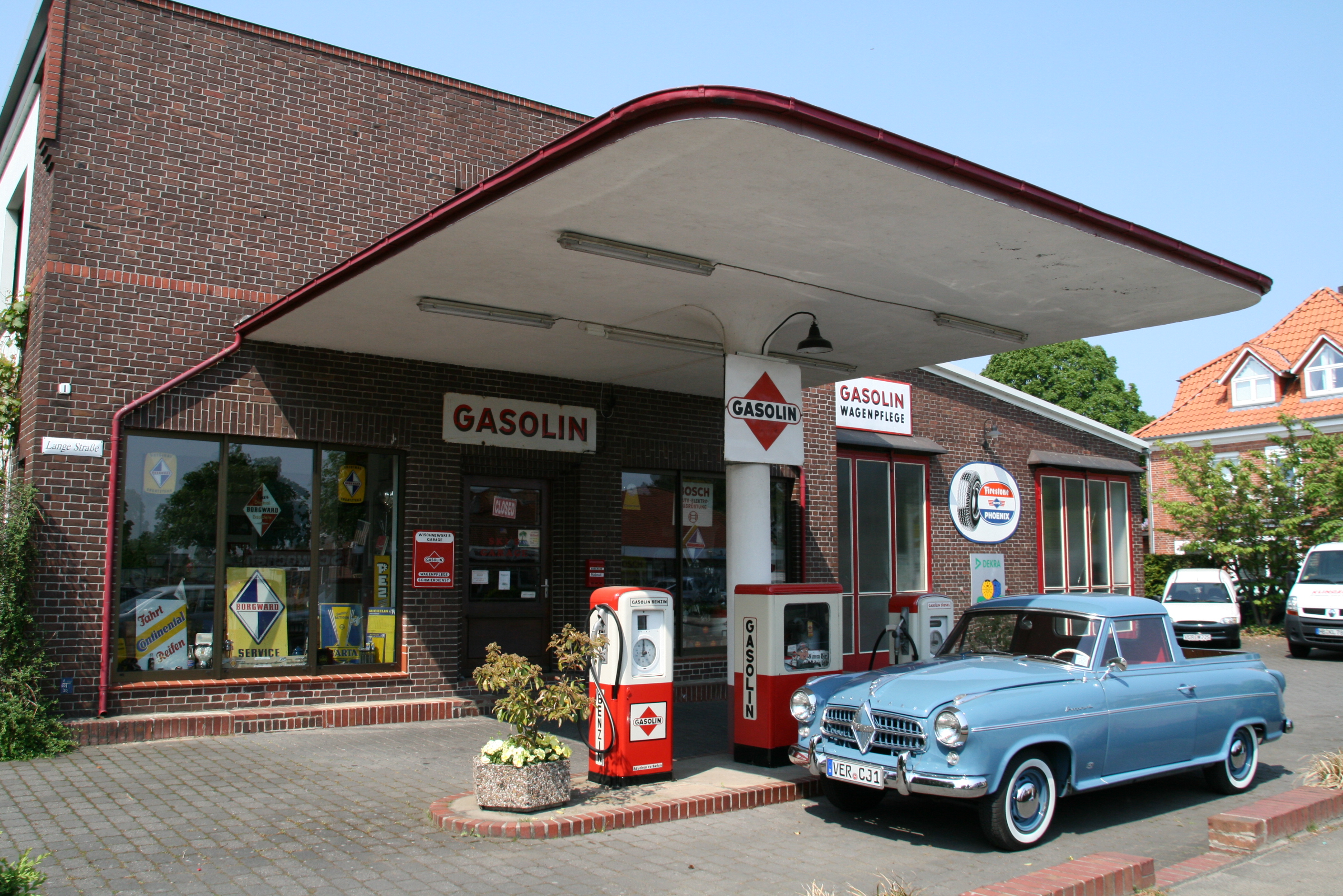 Gasoline Stations Radio Advertising For Gas Stations Creating Urgency Dan
