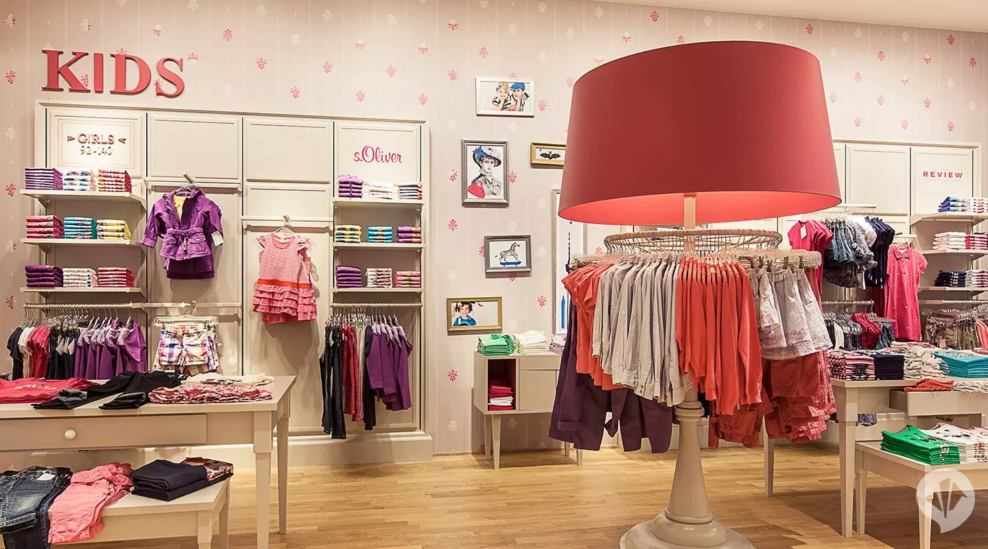 Möbel Cloppenburg Peek And Cloppenburg Junior Retaildesign Danpearlman