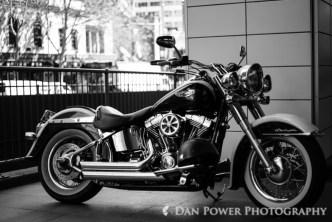 Rad Harley - Street Photography