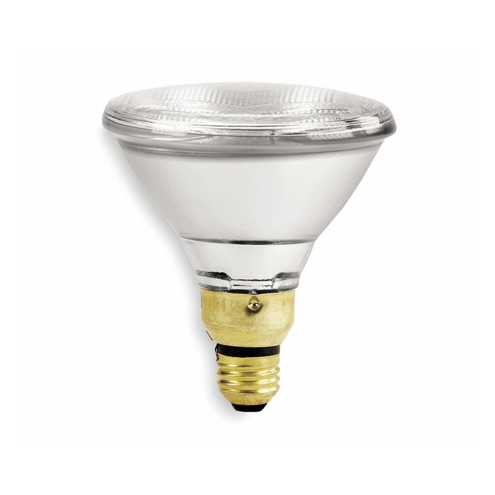 Halogen Spotlight Bulbs Ge Lighting 80par Hir 3k Sp10 Halogen Spotlight