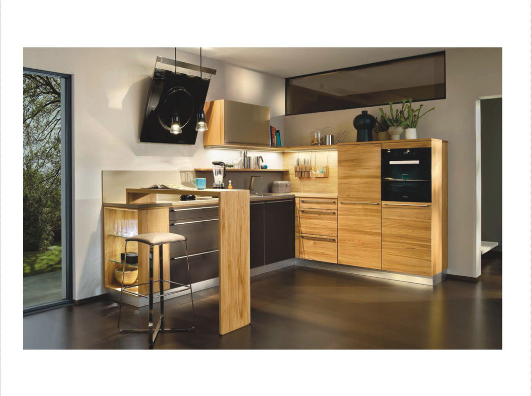 Maple Melamine Kitchen Cabinets Vs Wood High Quality Kitchen Cabinet Supplier Acrylic Lacquer