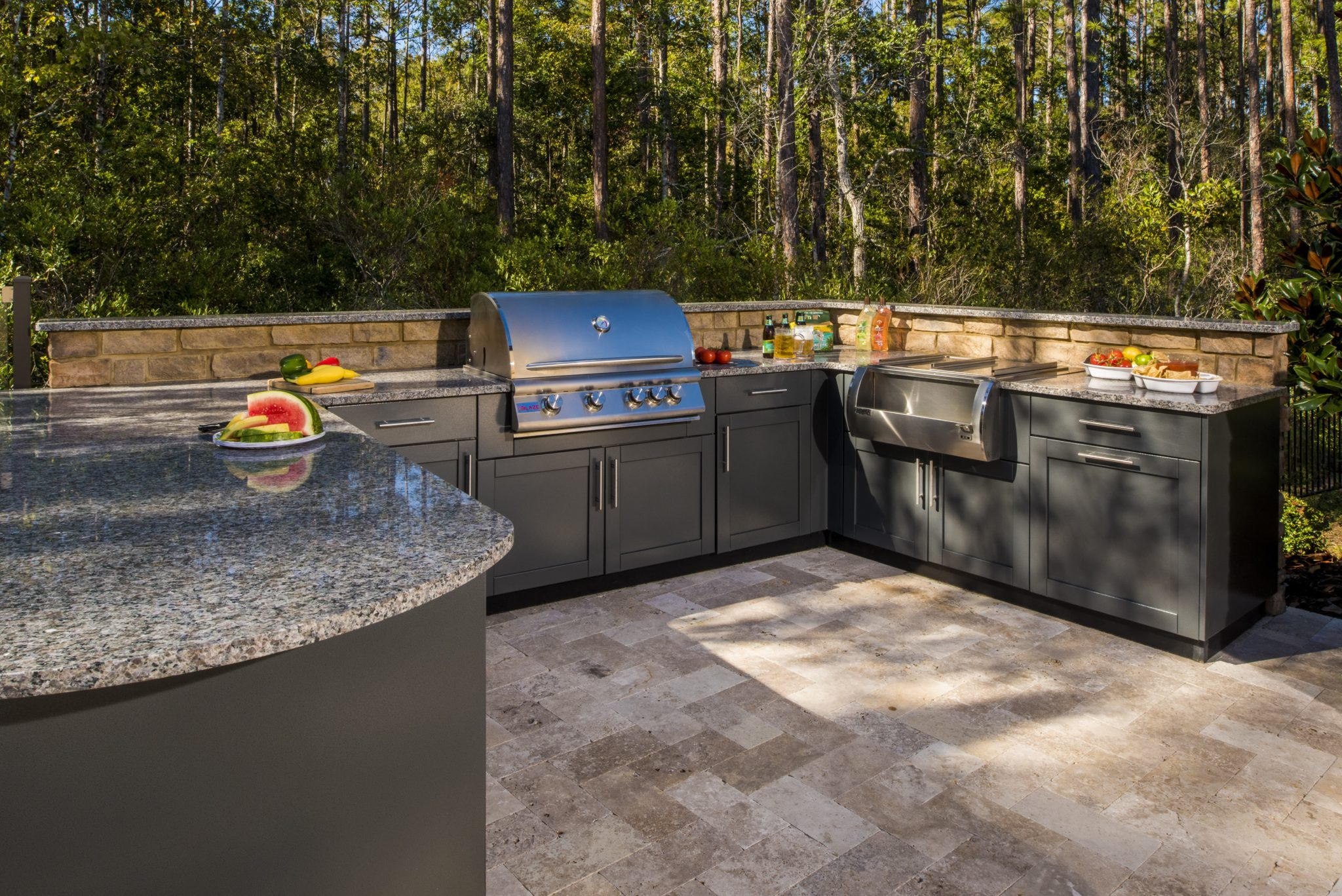 Granite Countertops Medford Oregon Outdoor Kitchen Designs Ideas And Plans For Any Home Danver