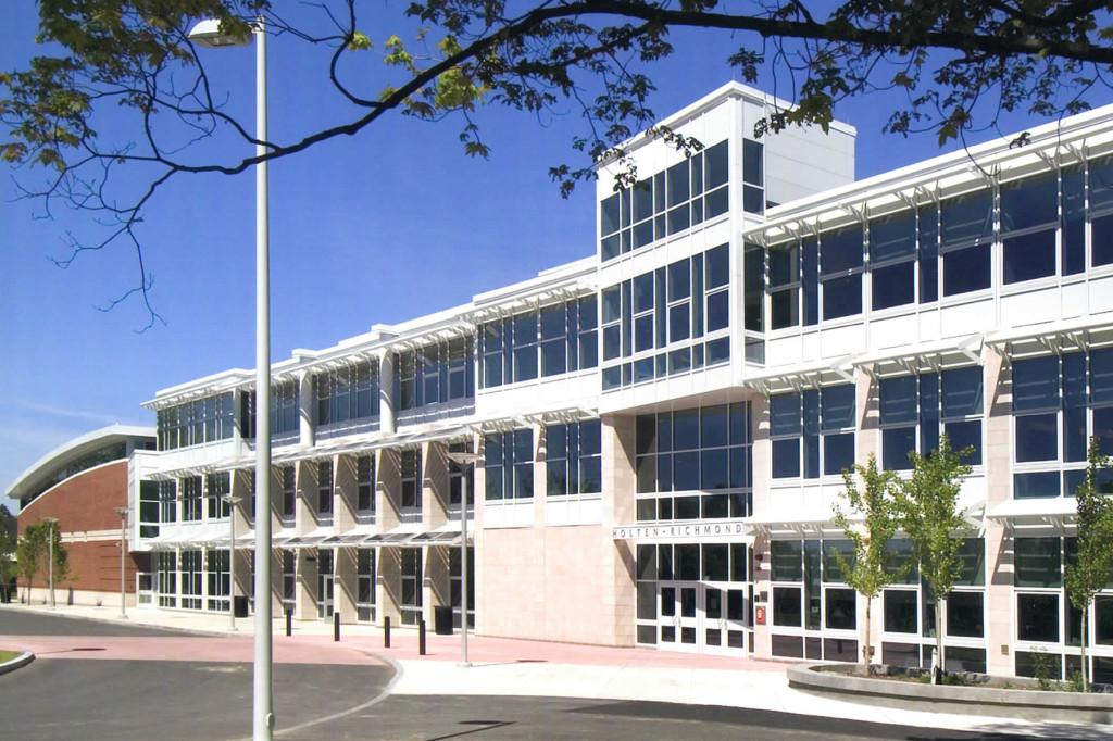 Holten-Richmond