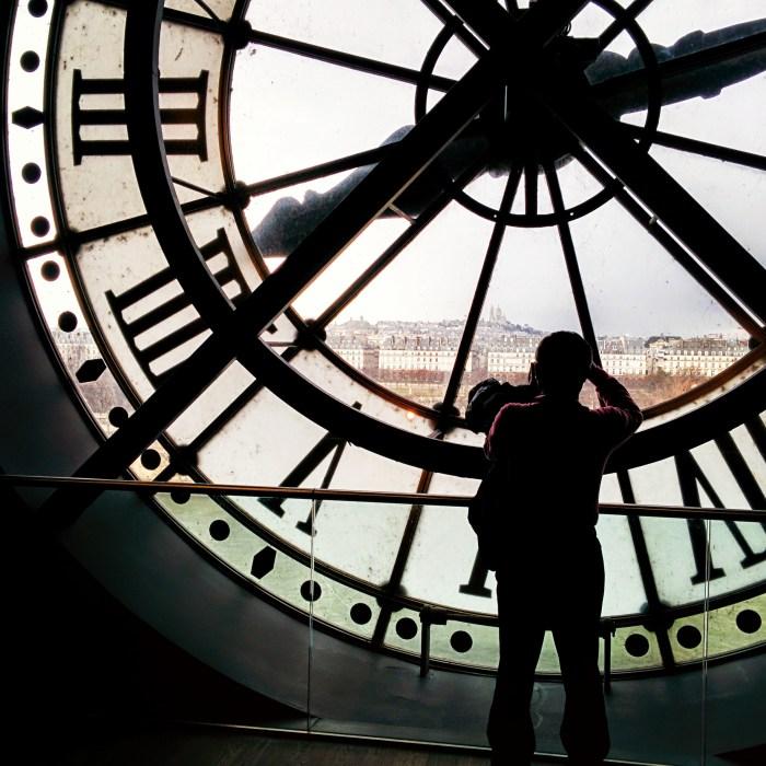 Culture - Musée d'Orsay