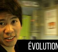 Dao Evolution #01