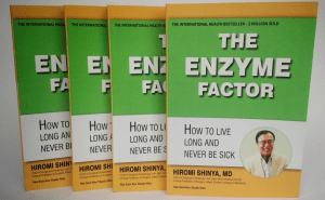 Mắm Thuyền Nan - The enzyme factor book