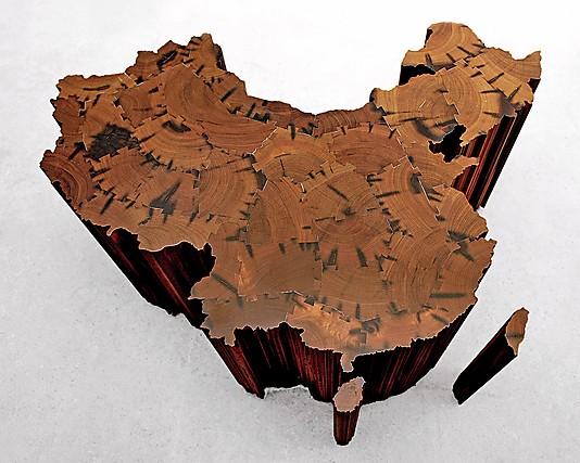 Ai Weiwei, Map of China. Ink Art, Metropolitan Museum of Art
