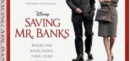Saving Mr. Banks Blu-Ray Combo Pack