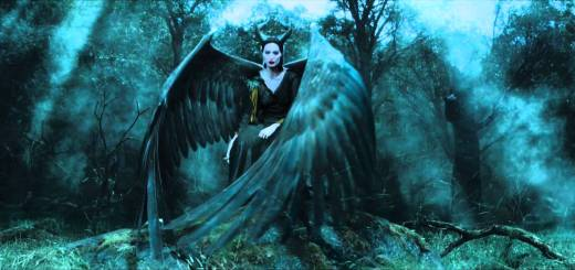 Disney's Maleficent with Wings