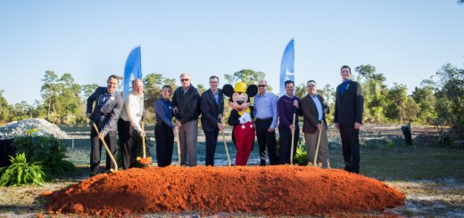WDWLaundryFacilityGroundbreaking