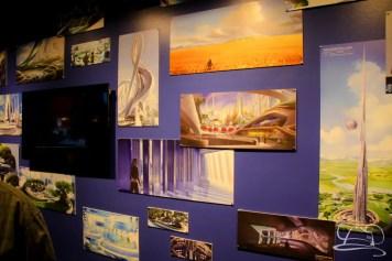 Tomorrowland Preview at Disneyland-22