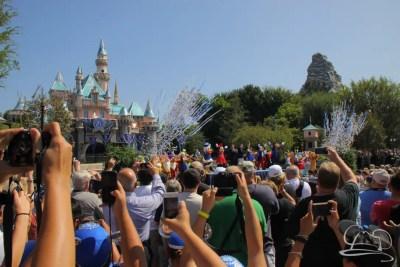 Disneyland 60th Anniversary - July 17, 2015-50