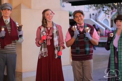 Christmas at Disneyland - November 22, 2015-5