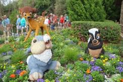 Walt Disney World - Day 1-19