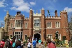 Walt Disney World - Day 1-41