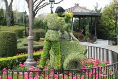 Walt Disney World - Day 1-54