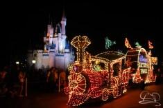 Walt Disney World Day 2 - Magic Kingdom-114