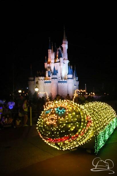 Walt Disney World Day 2 - Magic Kingdom-125