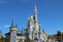 Walt Disney World Day 2 - Magic Kingdom-4