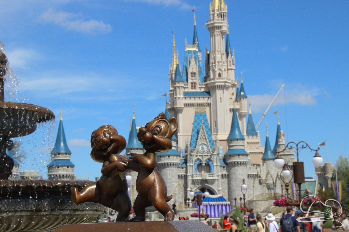 Walt Disney World Offers More Magic to Annual Passholders for 45th Anniversary Celebration