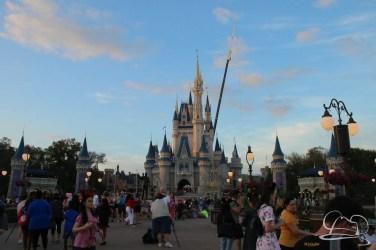 Walt Disney World Day 2 - Magic Kingdom-87