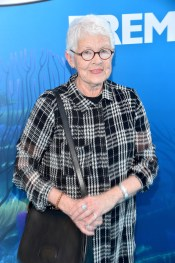 HOLLYWOOD, CA - JUNE 08: Betty DeGeneres attends The World Premiere of Disney-Pixar's FINDING DORY on Wednesday, June 8, 2016 in Hollywood, California. (Photo by Alberto E. Rodriguez/Getty Images for Disney) *** Local Caption *** Betty DeGeneres